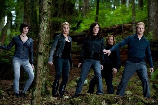 The Twilight Saga: Eclipse filmstill
