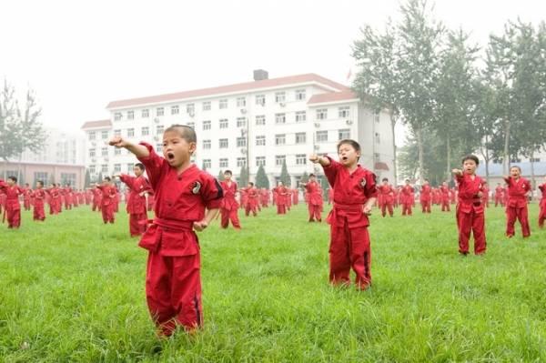 The Karate Kid filmstill