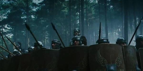Centurion filmstill