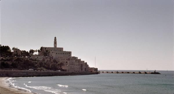 Jaffa filmstill