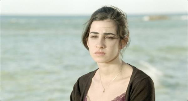 Dana Ivgi (Mali Wolf) in Jaffa