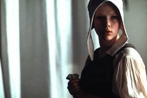 Scarlett Johansson (Griet)