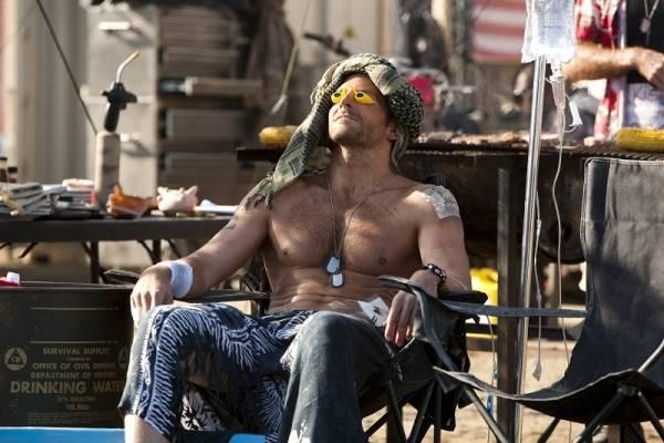 Bradley Cooper (Lt. Templeton 'Faceman' Peck)
