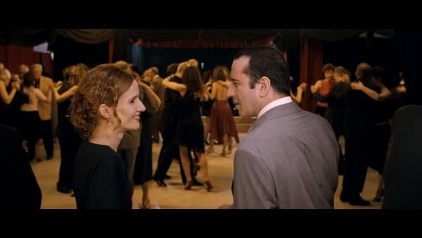 La cantante de tango filmstill