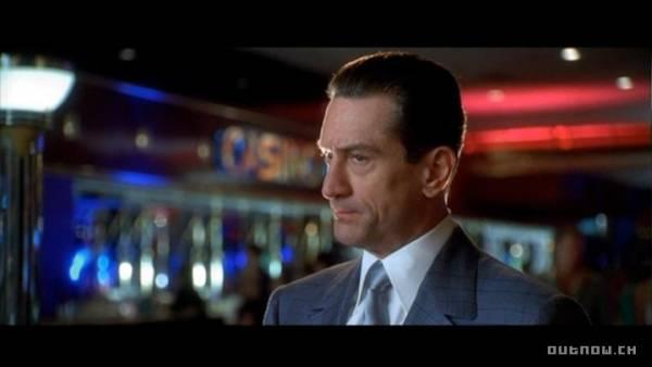 Robert De Niro (Sam 'Ace' Rothstein)