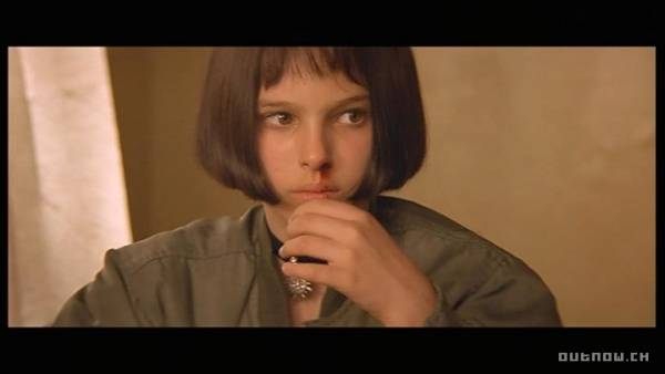Natalie Portman (Mathilda)