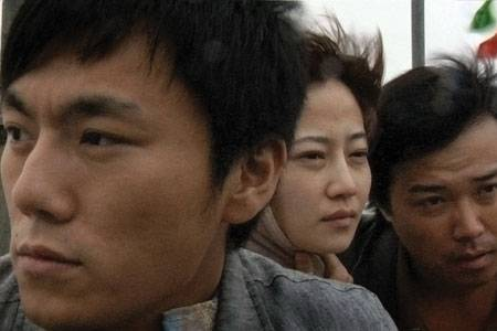 Chun feng chen zui de ye wan filmstill