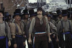 Gangs Of New York filmstill