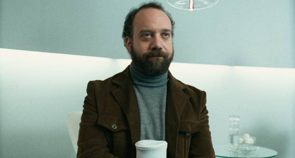 Paul Giamatti (Paul)
