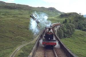 Harry Potter and the Chamber of Secrets filmstill