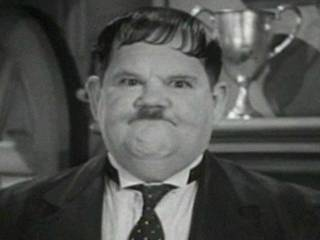 Oliver Hardy (Ollie)