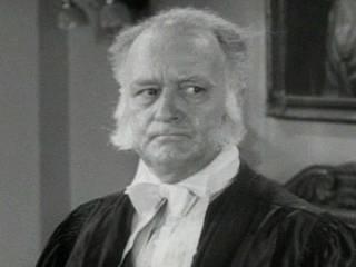 Wilfred Lucas (Dean Williams)