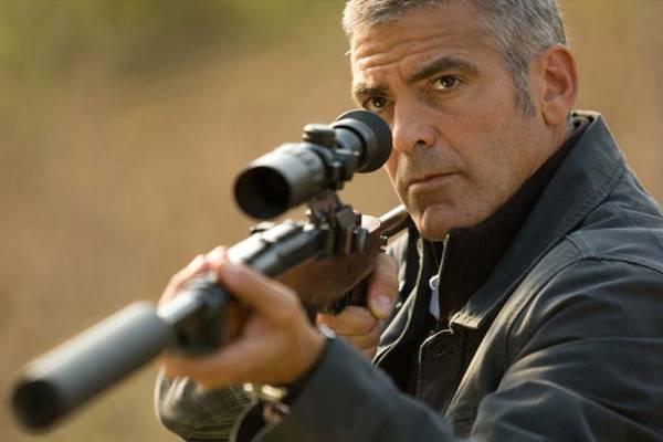 George Clooney (Jack)