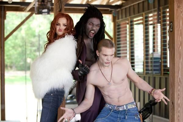 Vampires Suck filmstill