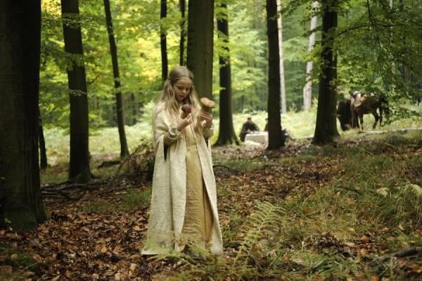 Vision - Aus dem Leben der Hildegard von Bingen filmstill