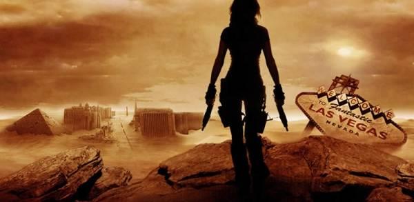 Resident Evil: Afterlife filmstill