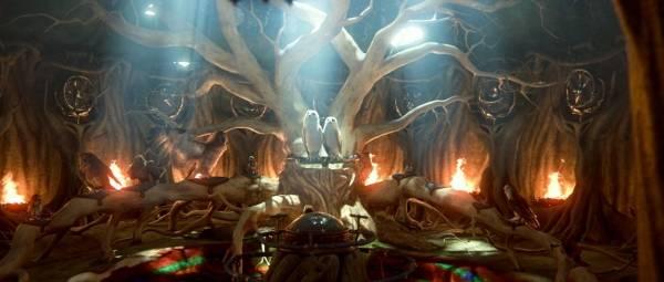 Legend of the Guardians: The Owls of Ga'Hoole filmstill