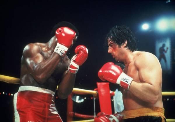 Rocky filmstill