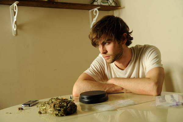 Chace Crawford (White Mike)