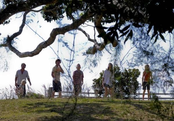 The Tree filmstill