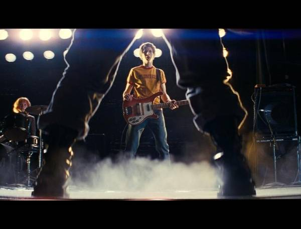 Scott Pilgrim vs. the World filmstill