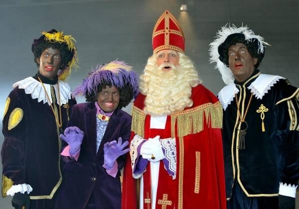 Sinterklaas en het Pakjes Mysterie filmstill