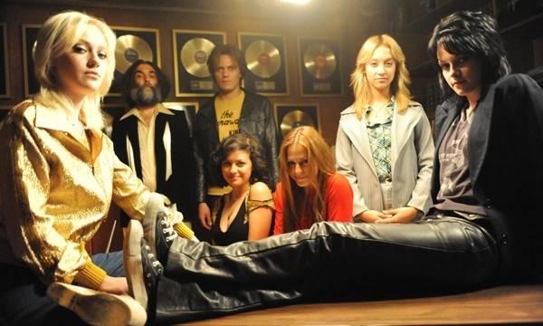 The Runaways filmstill