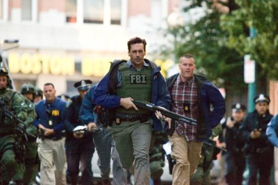Jon Hamm (FBI S.A. Adam Frawley)