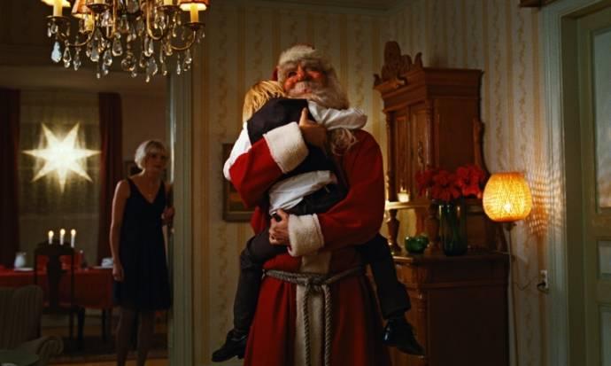Hjem til jul filmstill