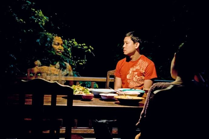 Uncle Boonmee Who Can Recall His Past Lives filmstill