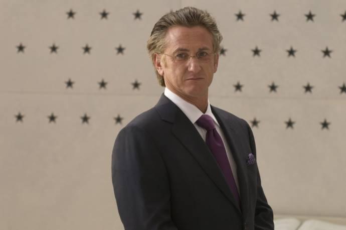 Sean Penn (Joseph Wilson)