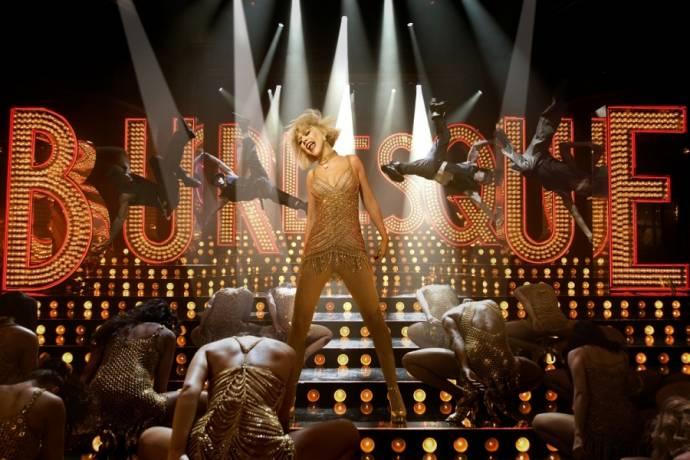 Christina Aguilera (Ali Rose)