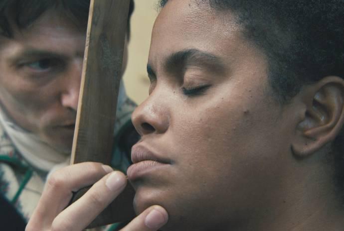 Yahima Torres (Saartjie 'Sarah' Baartman)