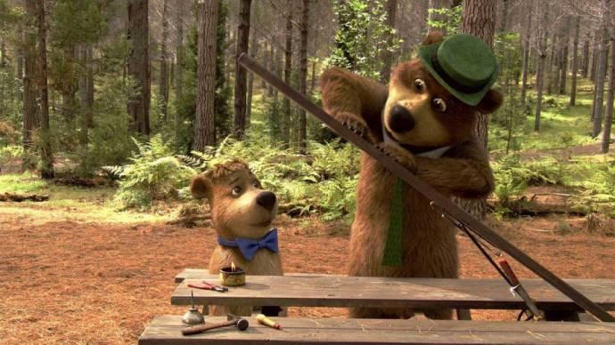 Yogi Bear filmstill