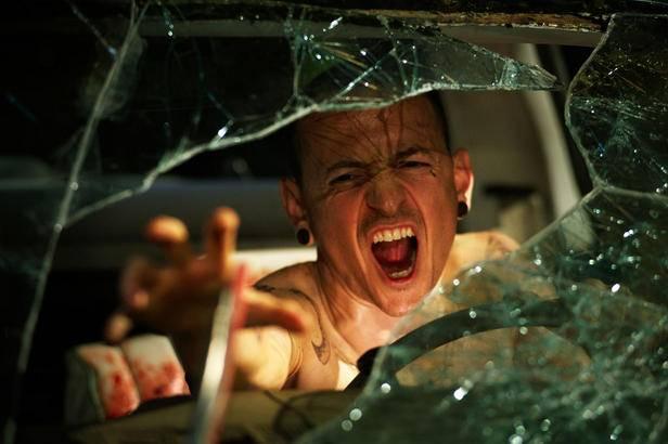 Chester Bennington (Evan)