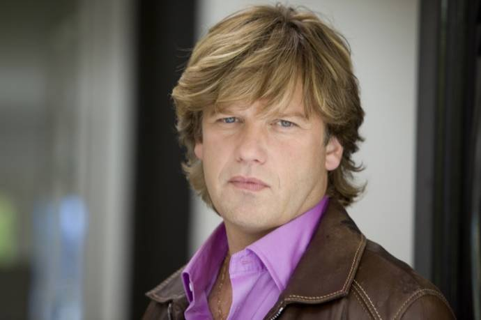 Peter Paul Muller (Martin Morero)