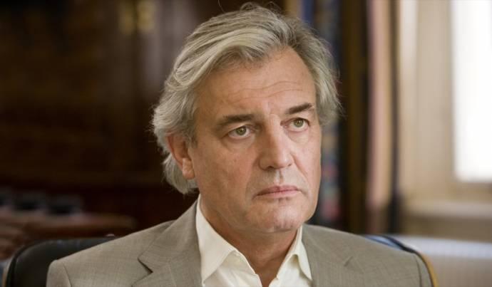 Derek de Lint (Dokter Rossi)