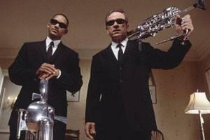 Men in Black II filmstill