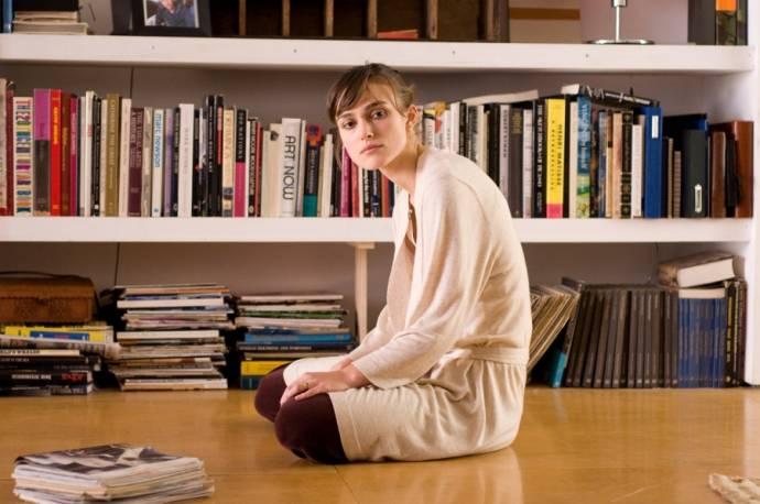 Keira Knightley (Joanna Reed)