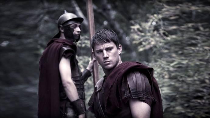 Channing Tatum (Marcus Aquila)