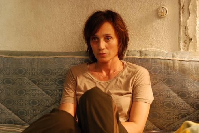 Kristin Scott Thomas (Anna)