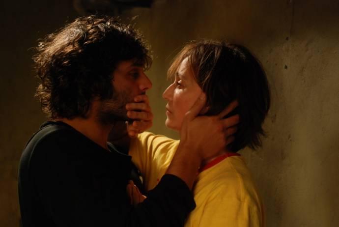 Pio Marmaï (Yann) en Kristin Scott Thomas (Anna)