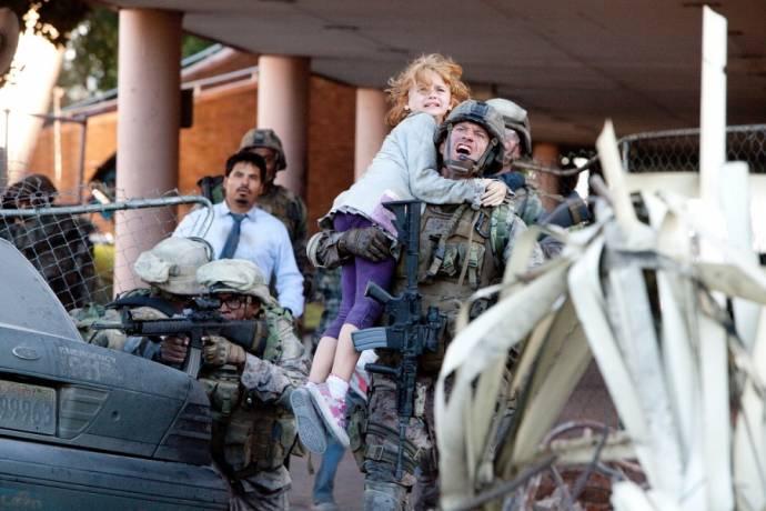 World Invasion: Battle Los Angeles filmstill