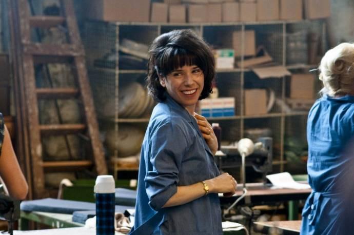 Sally Hawkins (Rita O'Grady)
