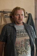 Simon Pegg in Paul
