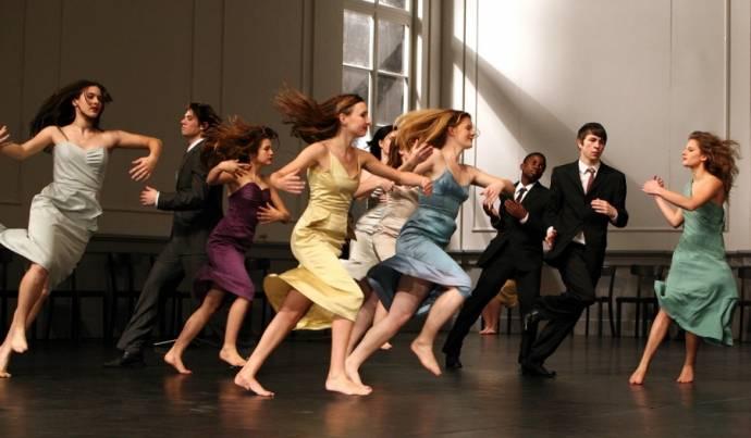 Tanzträume filmstill