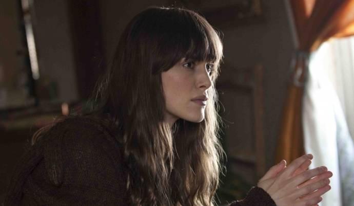 Keira Knightley (Ruth)