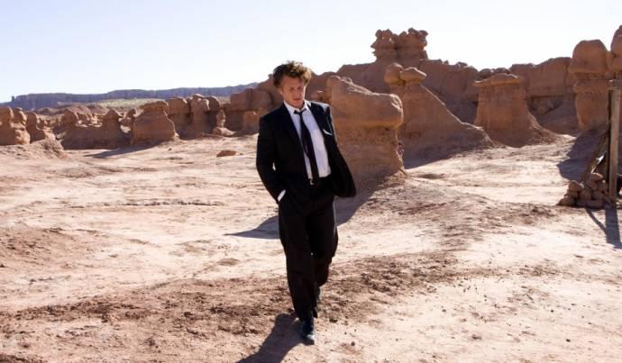 Sean Penn (Jack)