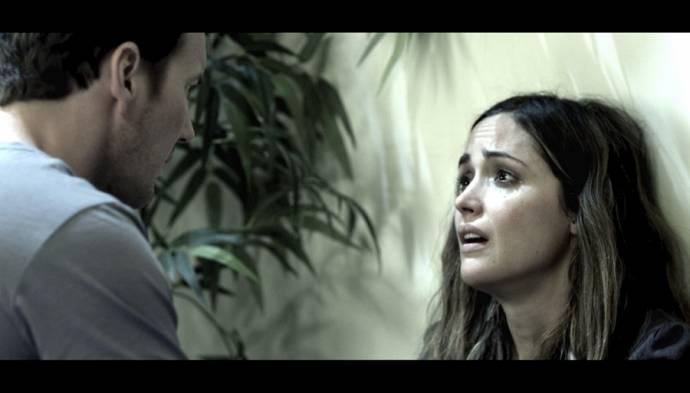 Patrick Wilson (Josh Lambert) en Rose Byrne (Renai Lambert)