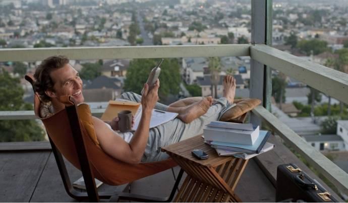 Matthew McConaughey (Mick Haller)